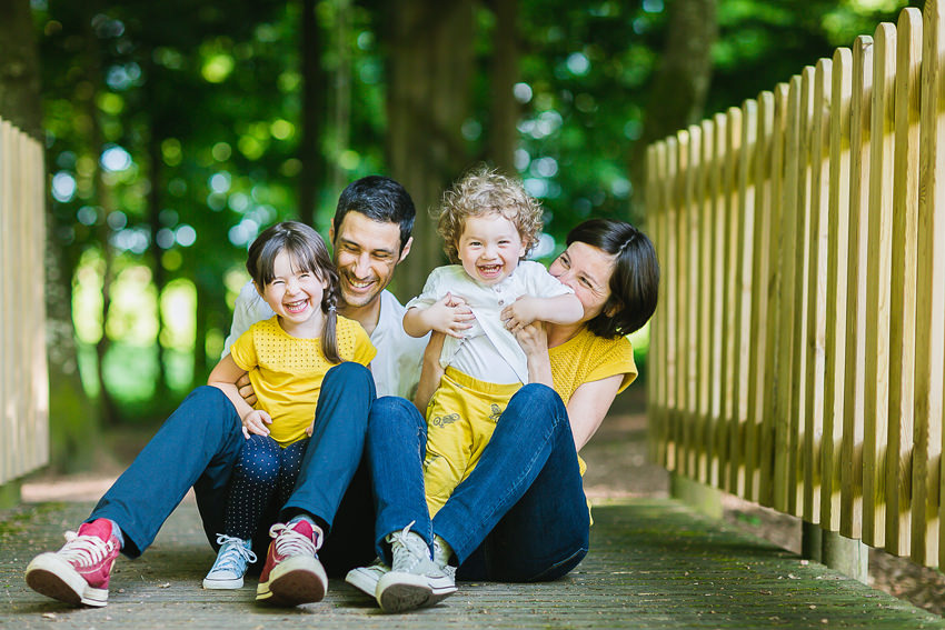Séance famille lifestyle lyon